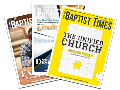 the-baptist-times